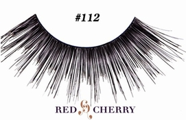 Red Cherry Lashes - 112