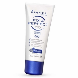Rimmel Fix & Perfect Pro Foundation Primer