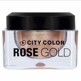 Rose Gold Mousse