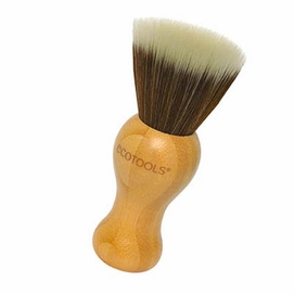 Sheer Finish Kabuki Brush
