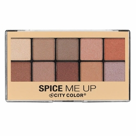 Spice Me Up Eyeshadow Palette