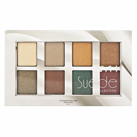 Suede Shadow Palette