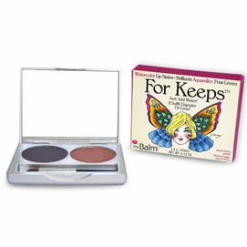 theBalm For Keeps Plum Berry