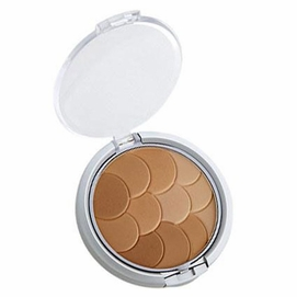 Warm Beige/Light Bronzer