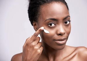 African American Skin Care - Eye Creams, Dark Circles, Fines Lines, and Dark Spots