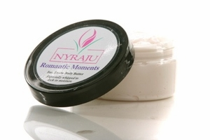 Body Butter-Romantic Moments
