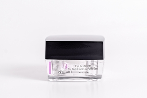 Eye Revitalizer Cream for African American Women With Dark Circles and Puffy Eyes