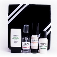 Gift Box Sample Kit for African American Men