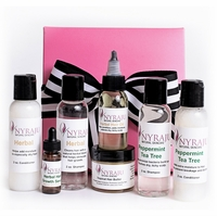 Gifts - Natural Body and Hair Care - Nyraju Skin Care