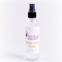 Oil Be Gone Toner for Acne/Oily Skin