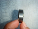1 pc tungsten ring sizes 8, 9, 10, 11, 12 free shipping