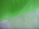 Lime Green tulle fabric 54 INCH wide
