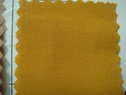 120Y Roll of Gold Poly-Cotton