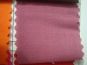 120Y Roll of Mauve Poly-Cotton