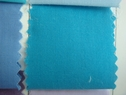 120Y Roll of Turquoise Poly-Cotton