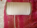 288y White roll wholesale picot elastic