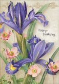 B1103C - Birthday Cards