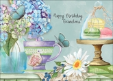 B1111 - Birthday Cards