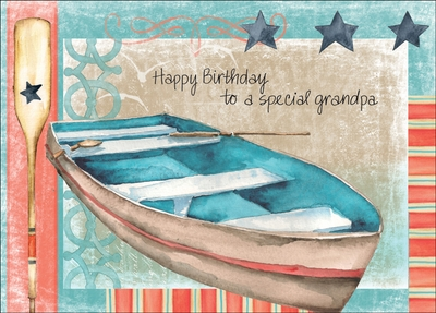 B1112 - Grandpa Birthday