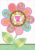 B9189 - Birthday Cards