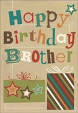 B9193 - Birthday Cards