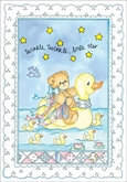 BA2601 - Baby Cards