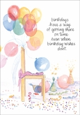 BB4137C - Birthday Cards
