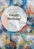 BG112C - Birthday Cards