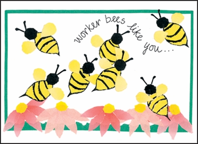 BL118V - Thank You Note Cards