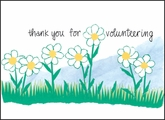 BL54 - Thank You Note Cards