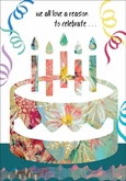 BN108 - Birthday Cards