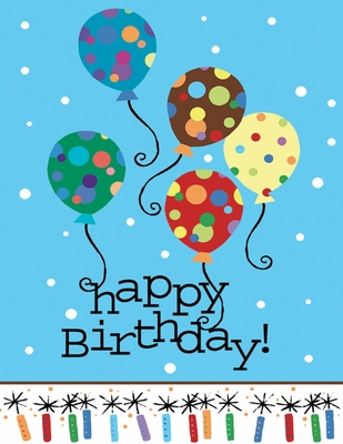 BU07 - Value Birthday Cards