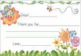 DYCTY23 - Thank You Note Cards