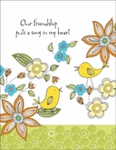 F44 - Value Friendship Cards