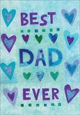 F5661 - Father's Day Cards