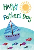 F5662 - Father's Day Cards