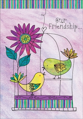 F9481 - Friendship Cards