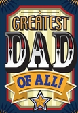 F9697 - Father's Day Cards