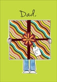 F9699 - Father's Day Cards