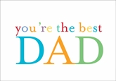 FDU662 - Father's Day Cards