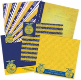 FFA-2 - Scrapbook Papers