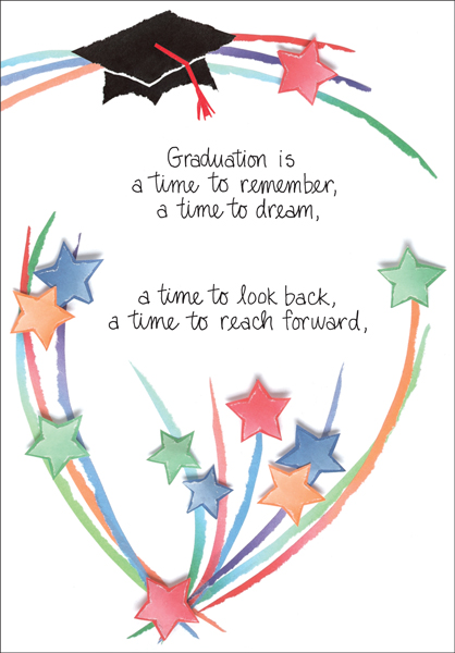 Order Congrats Graduation Cards Today It Takes Two Inc Sku G406