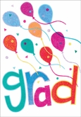 G5411 - Congrats/Graduation Cards