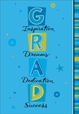GU409 - Congrats/Graduation Cards