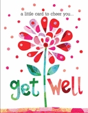 GW29 - Value Get Well Cards