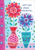 GW5506 - Get Well Cards