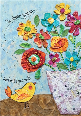 GW9504 - Get Well Cards