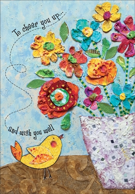 GW9504C - Get Well Cards