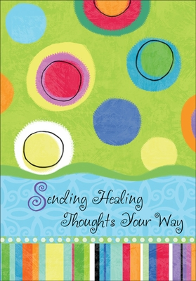GWU509 - Get Well Cards