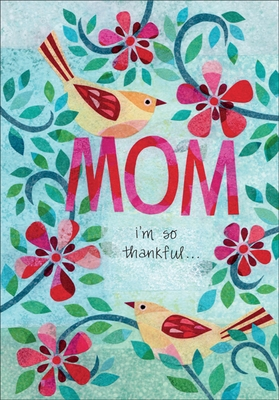 M5638 - Mother's Day Cards